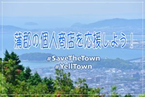 Save The Townプロジェクト