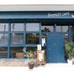 TOPPER'S CAFE