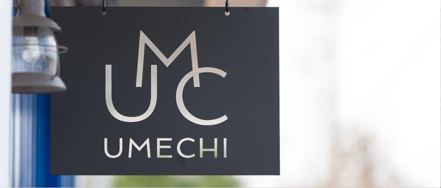 Bistro Cafe UMECHI 店舗情報